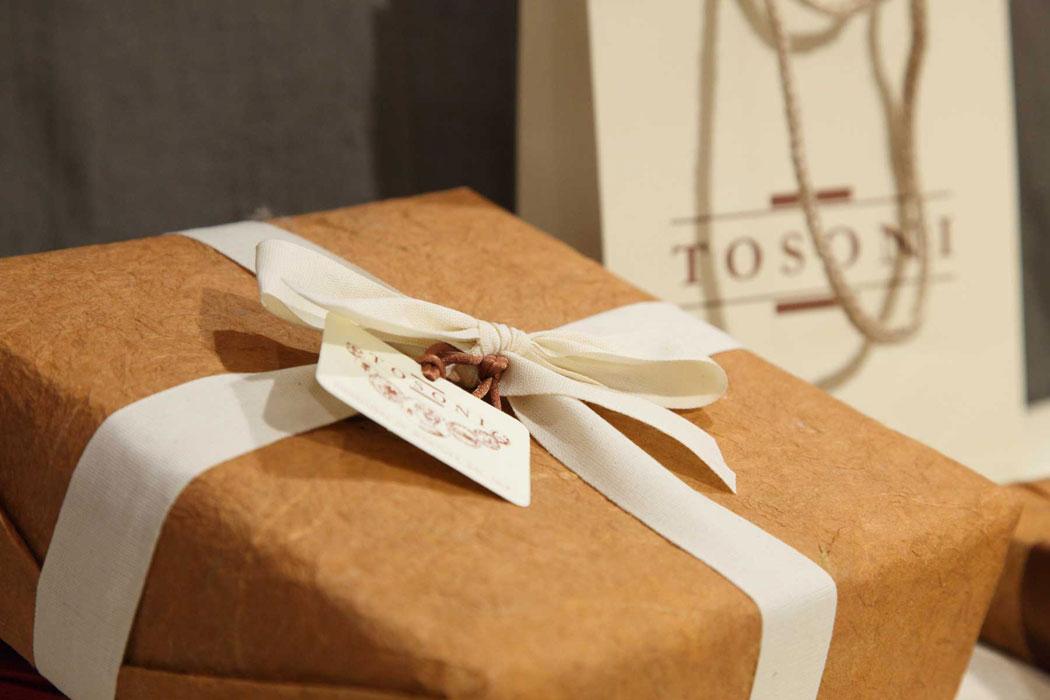 Sposi tosoni gioielli mantova for Tende carta di riso
