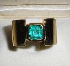 Fascia smeraldo
